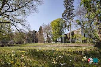 Brabant wallon | Redynamisation du parc de Wisterzée