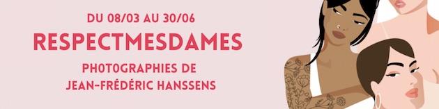Wavre : Respect Mesdames | EXPO Photos
