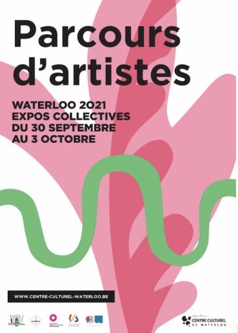 Waterloo | Candidatures ouvertes pour le Parcours d'artistes 2021