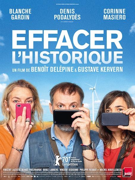 Commune de Chaumont-Gistoux : Ciné gratuit