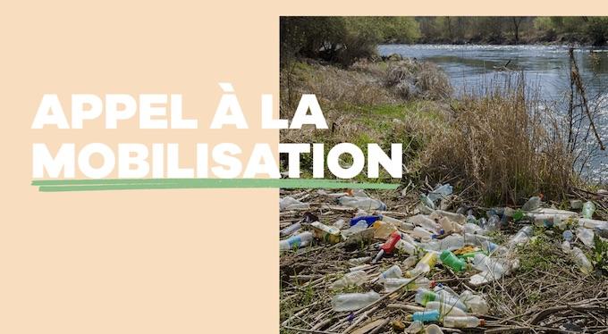 Be WaPP et la Ministre wallonne de l'environnement lancent 'Solidarité Propreté Inondation'