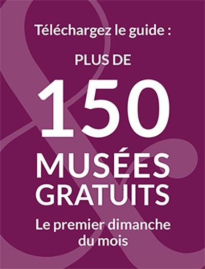 Plus de 150 musées gratuits le 1er dimanche du mois dont 8 en Brabant wallon