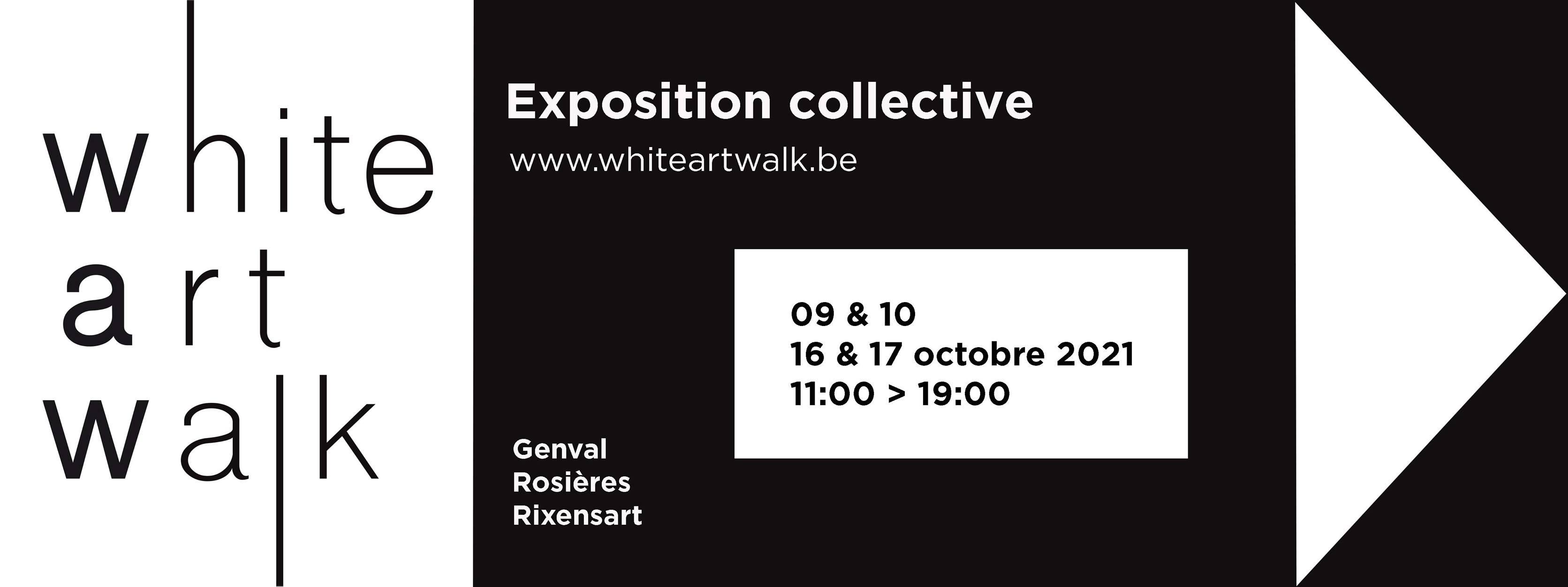 WAW – White Art Walk 2021