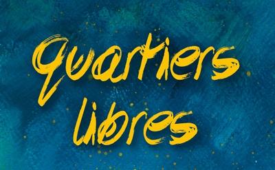 Salon d'hiver : Quartiers Libres au centre culturel d'Ottignies LLN