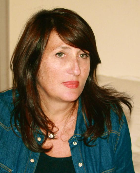 Waterloo : Nathalie Uffner. Elle a gagné la Toison d'Or