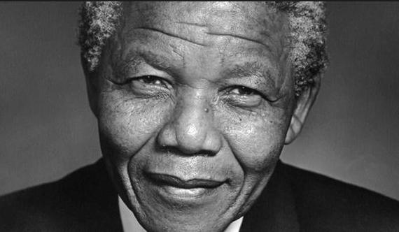 Charles MICHEL proposera au Conseil communal de baptiser le parc entourant le Château de l'Ermitage « Parc Nelson Mandela