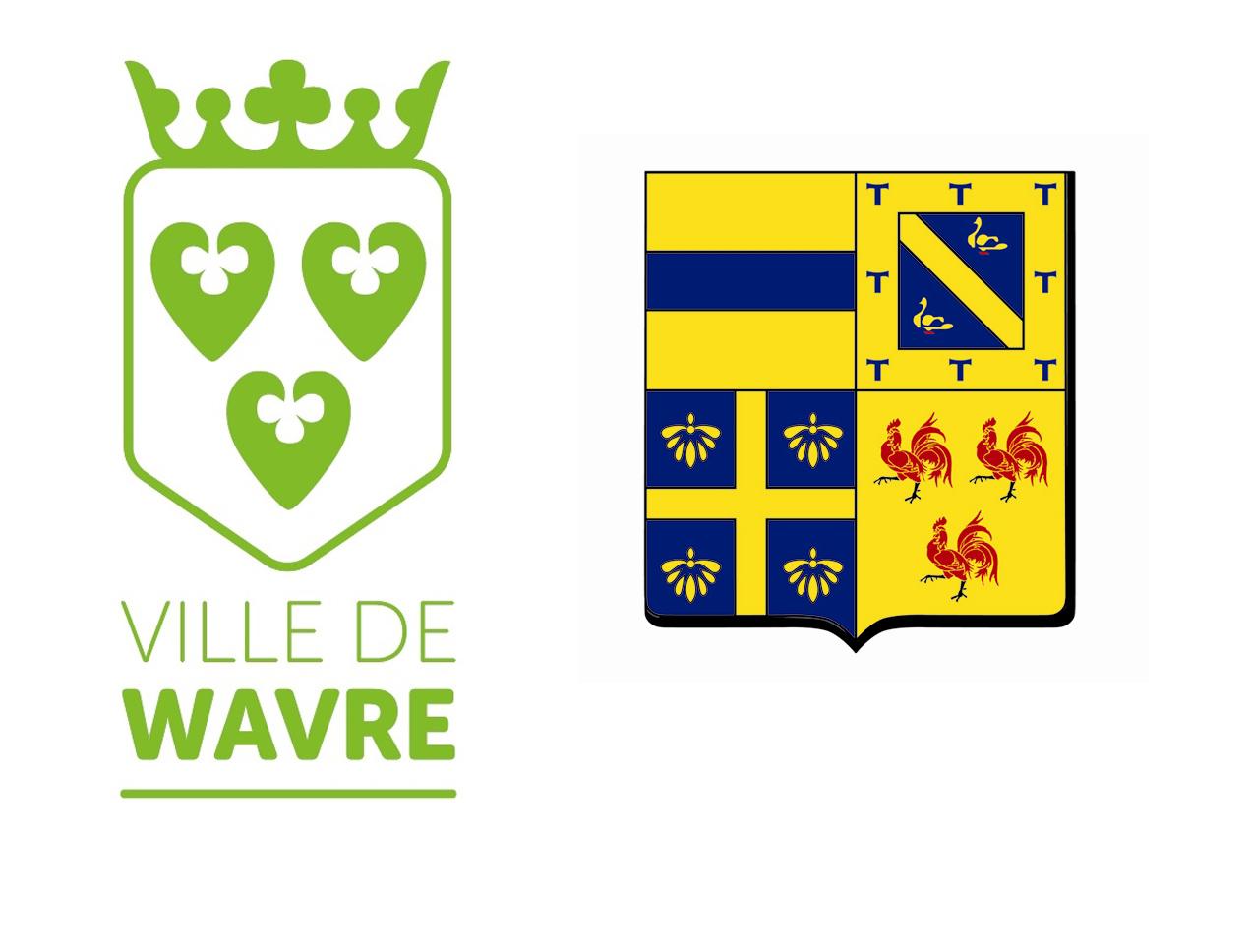 Ville de Wavre - Ville d'Ottignies-Louvain-la-Neuve