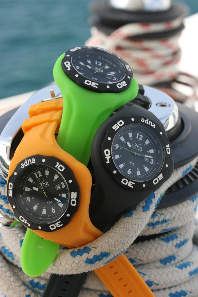 Concours : Gagnez une montre ADNA !