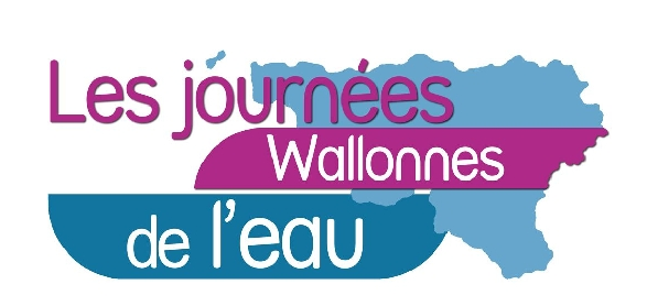 « Journées Wallonnes de l'Eau 2014 ».
