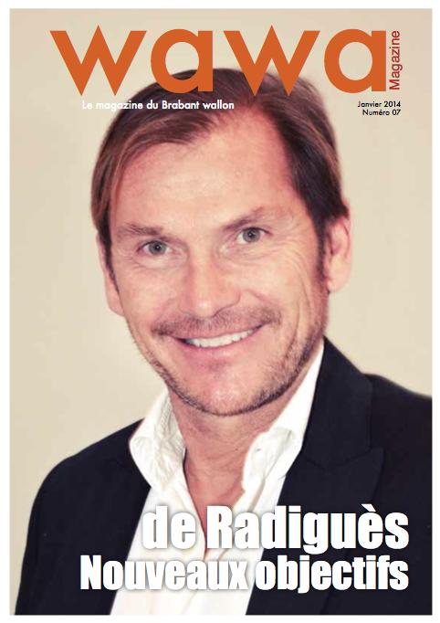 WaWa Magazine n°7 - Janvier / février 2014