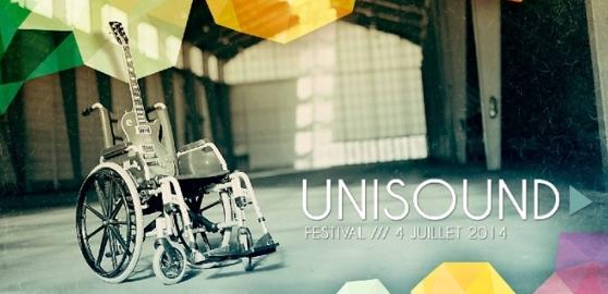 L'Unisound Festival, un festival EXTRA-ordinaire