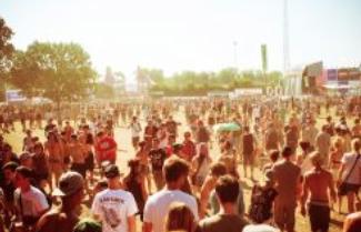 Job étudiant: soyez Promoboy pour Pure FM sur les festivals