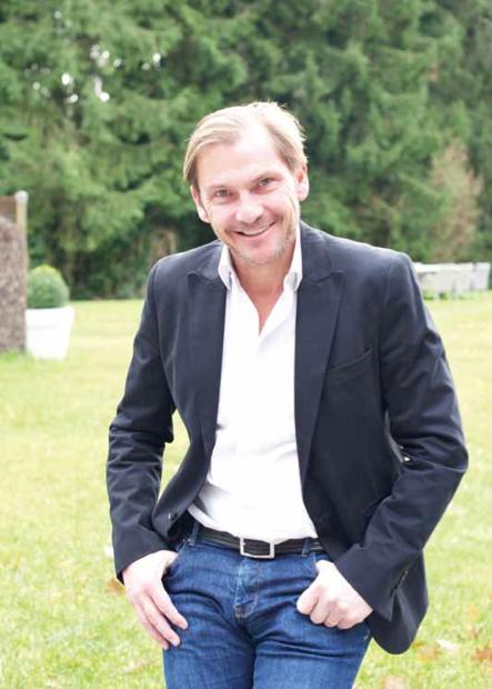 Les nouveaux objectifs de Didier de Radiguès