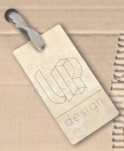 Up !Design, une expo à Waterloo - Up !Design, la récup' devient objet d'art