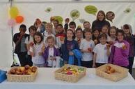 Genappe : Journée sportive inter-écoles : Le 24 juin 2014