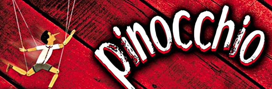 Pinocchio: Spectacle en plein air dans les ruines de Villers-la-Ville