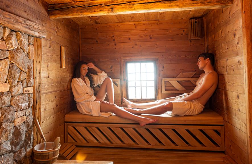 Bien-Être en Brabant wallon : Les bienfaits du sauna.