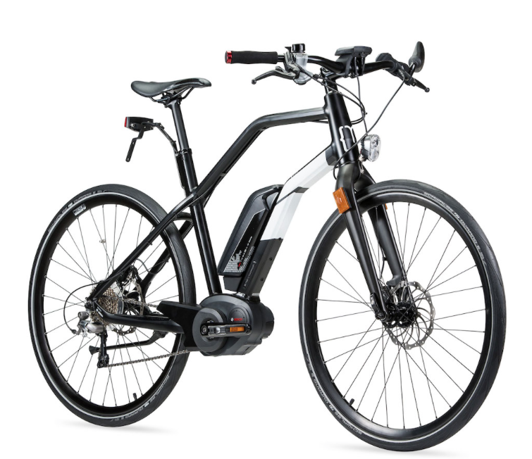 Megabike : Les vélos électriques en Brabant wallon (Braine l'Alleud, Waterloo, Wavre, Genval)
