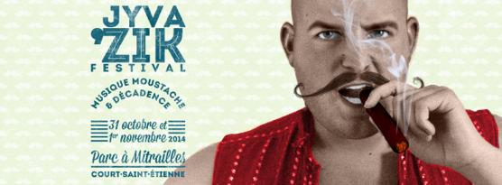 Le Jyva'Zik festival annonce ses premiers noms