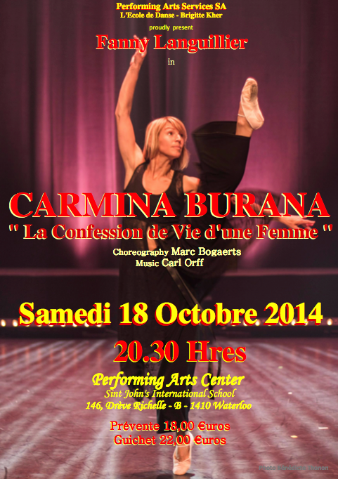 Waterloo : Carmina Burana (+video)