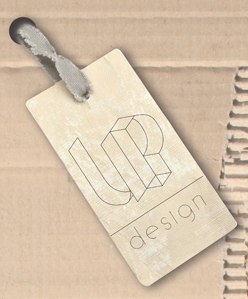 Up !Design, une expo au Centre culturel de Tubize  Up !
