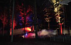 Aventure Parc - Halloween 2014 !