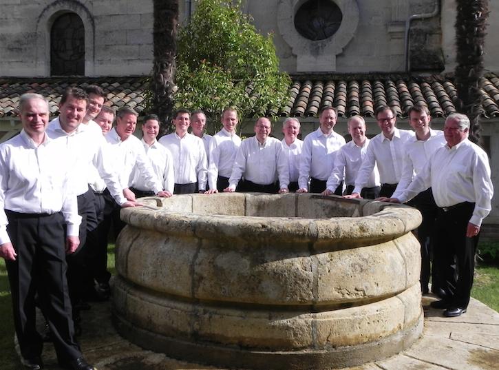 Les « Amicroches » fêtent leurs 20 ans à Waterloo !