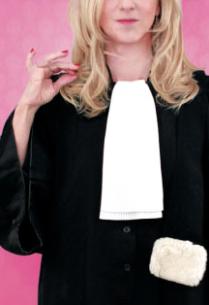 Nivelles : Sous La Robe - De et avec Nathalie Penning