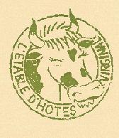 L'Étable d'Hôtes (Ittre)