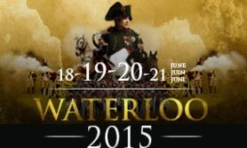 Bicentenaire de la Bataille de Waterloo : Ils seront des milliers à fouler le sol des combats