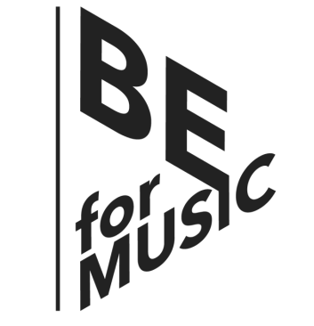 """BE for ""BE for Music"" : 4 organisations s'engagent pour un paysage musical belge plus fort"""