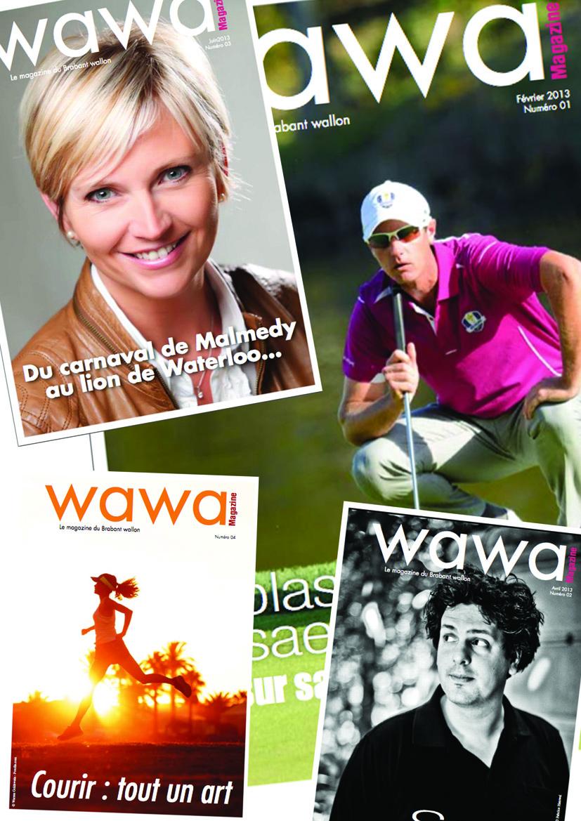 Wawa Magazine cherche des journalistes !