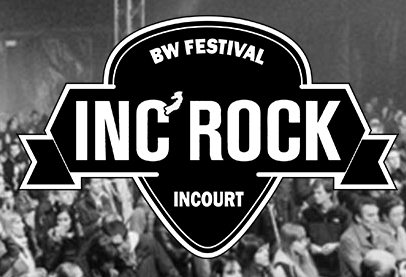2005 – 2015 : 10 ANS D'INC'ROCK FESTIVAL !