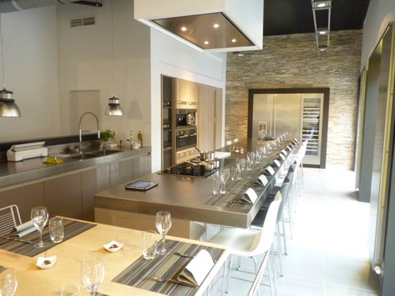 Un cours de cuisine marocaine en Brabant wallon ? (Wavre)