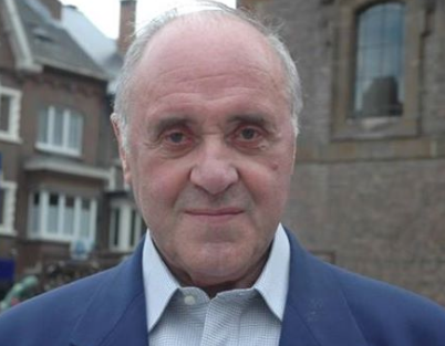 Décès de Charles Aubecq : Wavre est en deuil