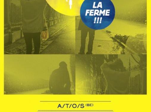 La Ferme !!! - 28/02 - Festival de musique indie et alternative