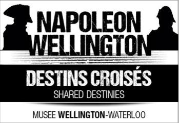 Visite de presse de l'exposition-phare du Bicentenaire de la bataille de Waterloo