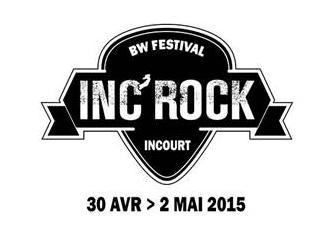 INC'ROCK FESTIVAL : UN GRAND CRU ANNONCÉ POUR LES 10 ANS DU FESTIVAL