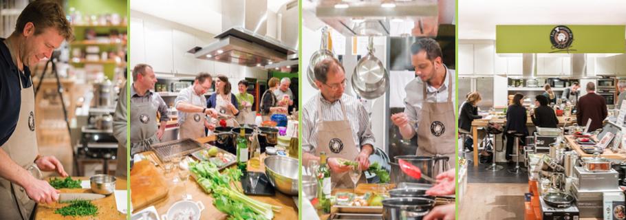 Les Secrets du Chef, Success story d'une marque 100% belge