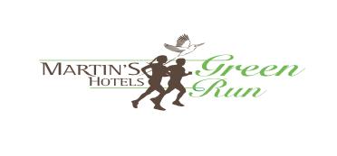 La GREEN RUN du Martin's Hotels, courir pour la planète