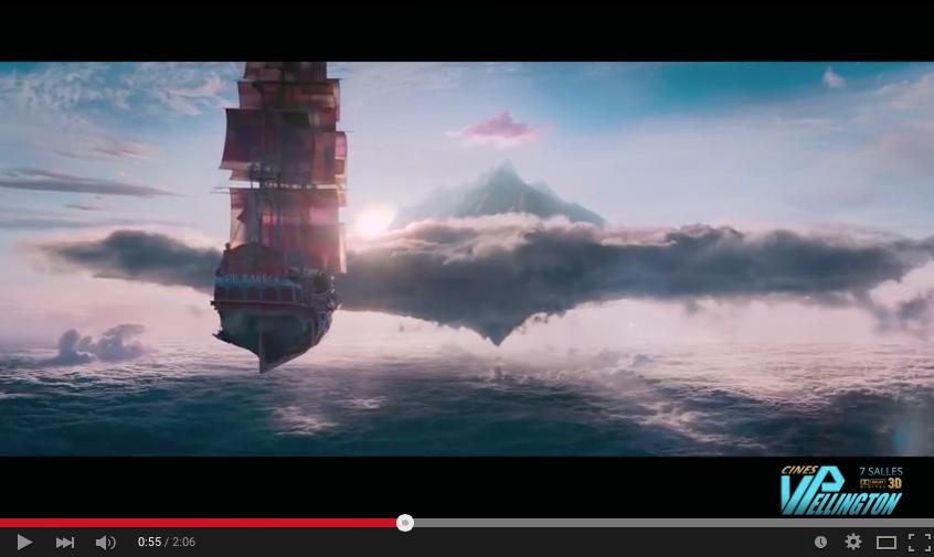 Accrochez vous ! Toutes les sorties ciné été de 2015 en vidéo !