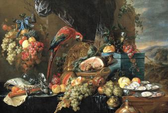 Louvain La Neuve : Que mangerons-nous demain ?