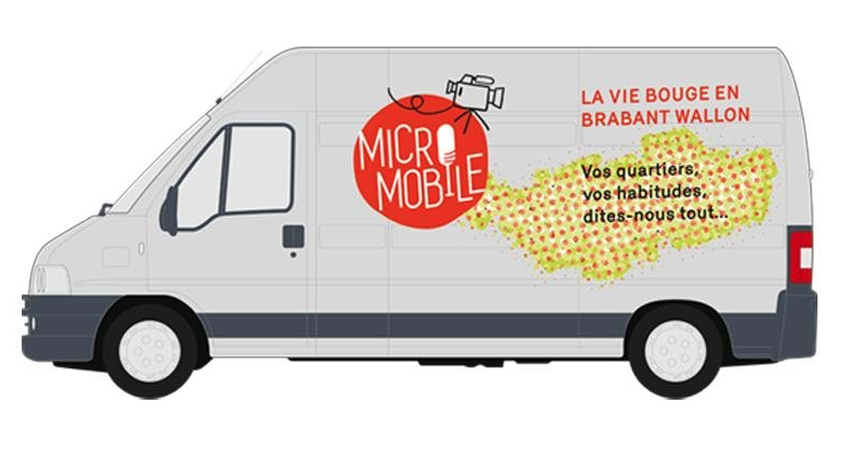 Micro Mobile, boite à questions itinérante