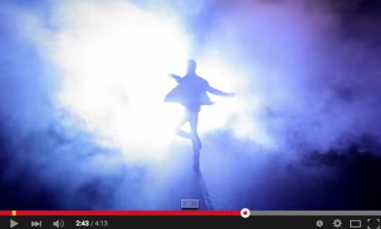 Braine l'Alleud : F.M. Le nouveau clip dansant de Nicola Testa ! (+ Vidéo)