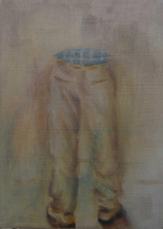 La dernière exposition de 'Talents 9' à la Galerie du Crabe - Jodoigne