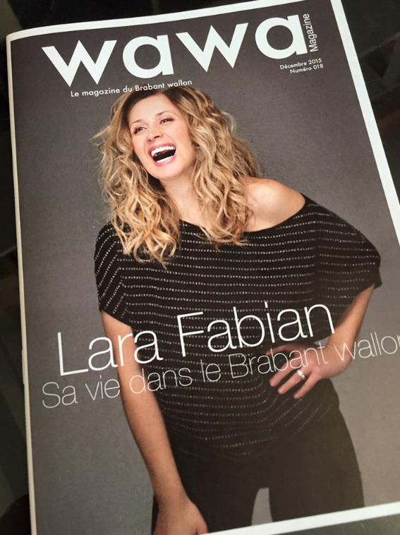Le nouveau WaWa Magazine est sorti !