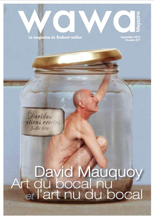 WaWa Magazine n°17 - Septembre / Octobre 2015