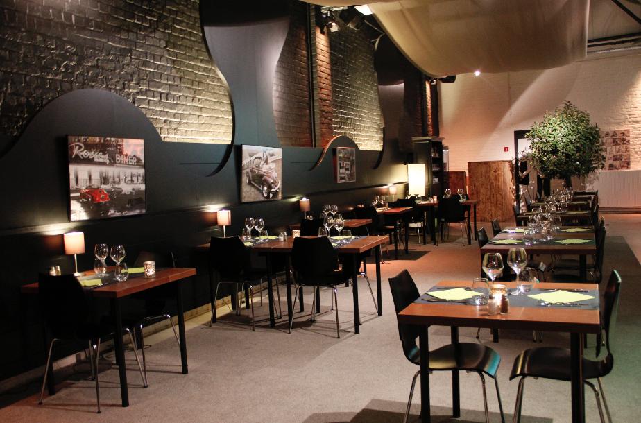 Resto le 77 : Le restaurant gastronomique à prix démocratiques