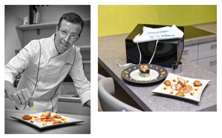 Oh-Chef Box Saint-Valentin Inspired by Lionel Rigolet