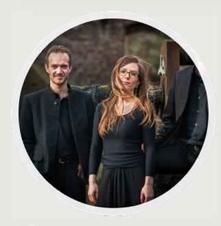 Waterloo : COLLECTIF ARSYS, Saxophone et piano